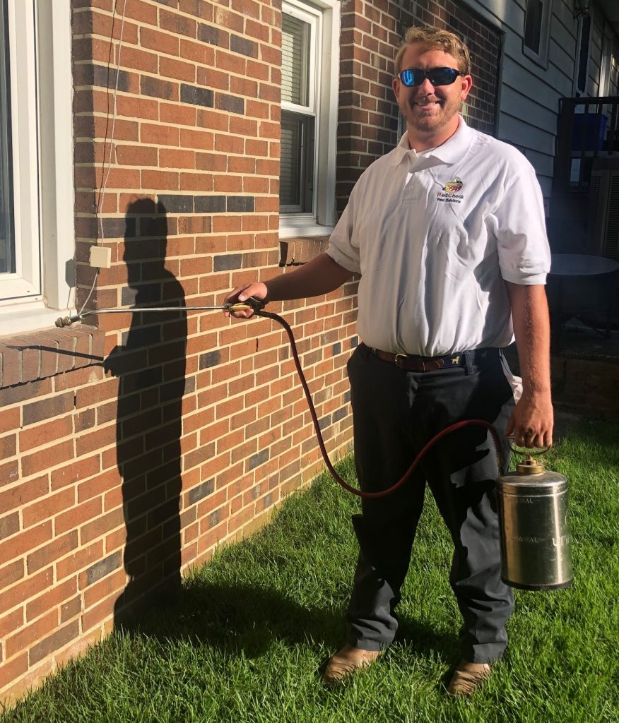 RedCheck Pest Solutions